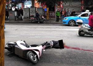 荣县大货司机交通事故致人死亡,逃逸1小时被抓