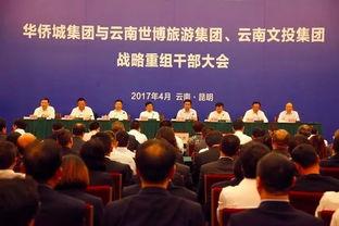 云南旅游发展投资集团公司