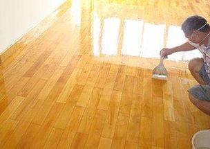 装木地板注意事项
