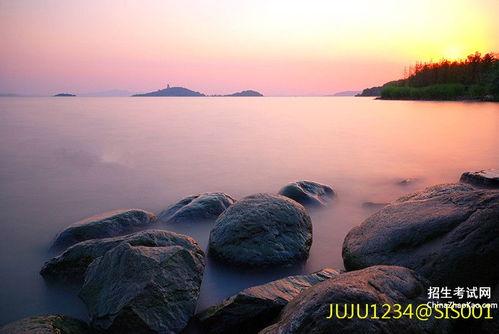 描写太湖美景的诗句