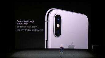 iphonex摄像头