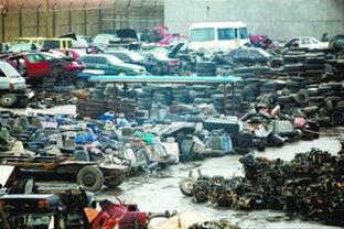 二手旧汽车报废汽车回收拆解概念股有哪些股票?