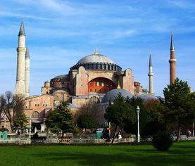 第一名:土耳其