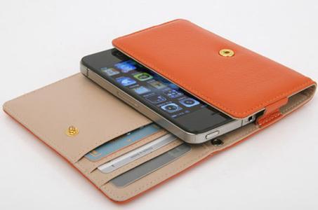 iphonewallet怎么用(iPhone手机里的wallet如何使用)