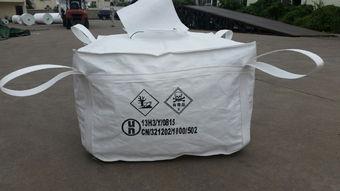 河南集装袋厂家