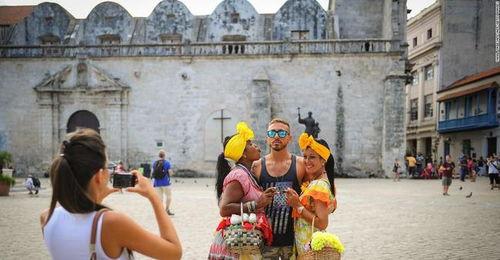 美国禁止去古巴旅行原因