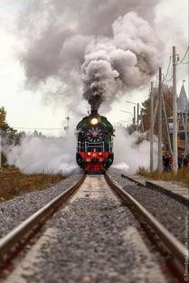 赴俄自由行乘火车到莫斯科