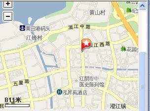 华泰证券在江阴什么地方