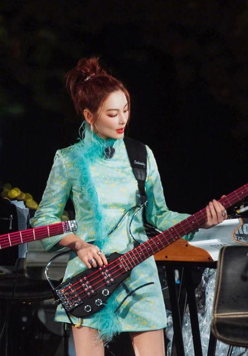 郑希怡空降姐姐的爱乐之程姐姐团首秀团综主题曲