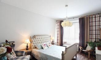 分享卧室装修风格 用心感受不同风格魅力