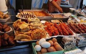 韩国食物用鸡蛋裹着煎的都有哪些