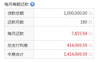 """00万一年利息(10000元一年利息)"""""""