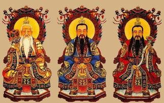 为什么说道教起源应追溯到黄帝时期