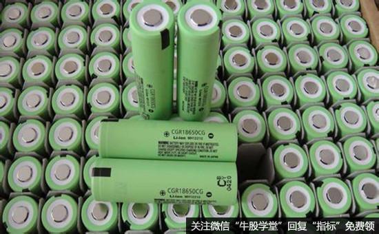 21700锂电池概念股有哪些