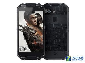 战狼AGM x2三防手机 开箱晒物