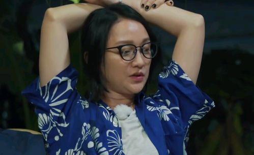 张婧仪虽说话不多,在《向往的生活4》里存在感不高,或许从来到走都不会给观众留下多深刻的印象,但是周迅会带着她来到《向往的生活》就已经足够说明周迅是