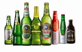 青岛 啤酒纯生8度 500m 真假辨别