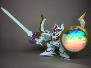 月光の盾装备可能 超魔神英雄伝ワタル 超力魔神大系 第2 ...