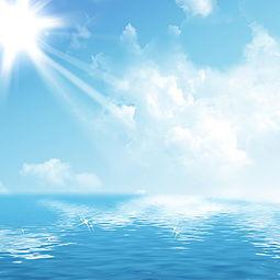 有关大海飞向蓝天的励志名言
