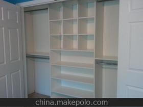 高密度板衣柜防潮