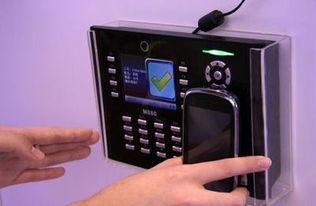 浅谈NFC手机模拟门禁卡 饭卡 非ROOT