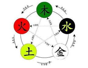 12个月每个月的五行属性是什么(春夏秋冬五行是是什么)