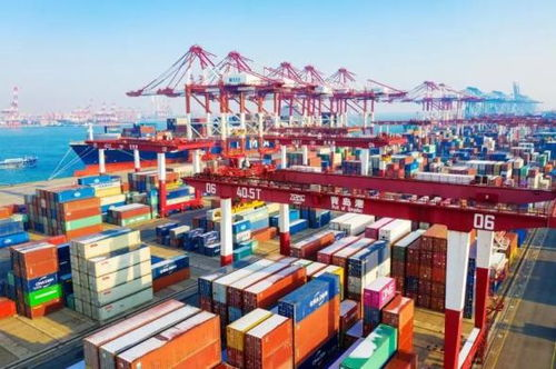 中美签署第一阶段经贸协议 内容详细解读