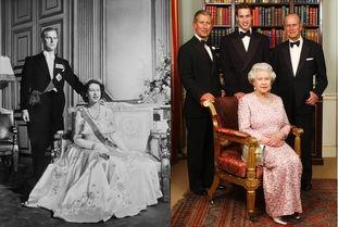 91岁女王和96岁菲利普亲王将迎白金婚纪念日还要低调庆祝