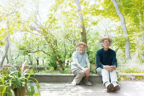 關于老人愛情的句子經典語錄