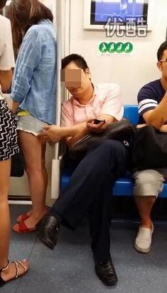 上海热线HOT新闻 劝阻逃票 结梁子 再相遇时起冲突