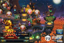 荒野探索升级 格子RPG 开启装备改造新时代
