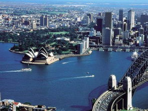 澳洲有哪些国家(新西兰属于澳洲还是欧洲)
