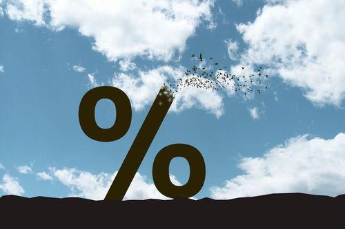 美国总统特朗普向美联储施压,要求将利率下调1%.