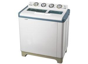 双筒洗衣机怎么用