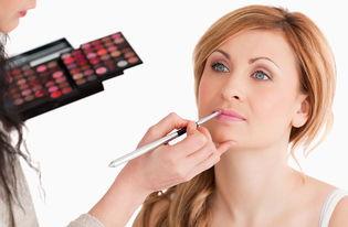 最近脸上化妆总是不服帖是怎么回事