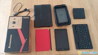 出售 Lenovo ThinkPad 8 Tablet连配件 顶级版 cpu z3795, 128ssd, 4gb ram﹐LTE 有保