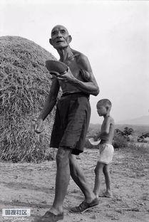 那个年代 没有虚荣 人们最大的追求就是不饿肚子如此简单