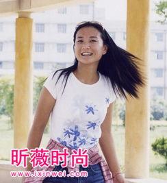 贾玲瘦的照片贾玲年轻瘦的照片很美