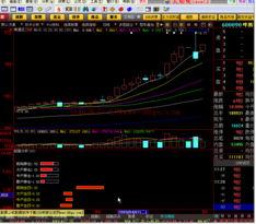 国外股票分析书籍