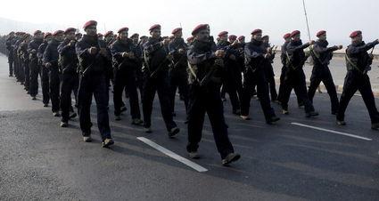 印度纪念孟买恐怖袭击一周年