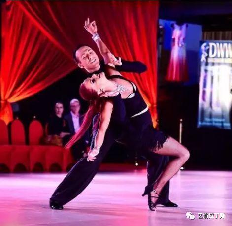 拉丁舞的技巧知识