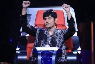 《中国新歌声》导师周杰伦