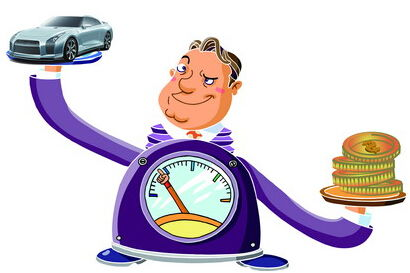 汽车贷款需要什么条件(买车社保贷款需要什么)