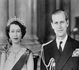 伊丽莎白二世结婚时戴着这顶王冠