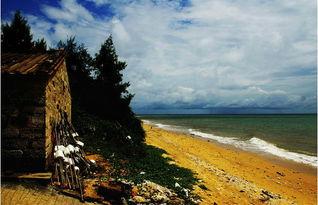 8月涠洲岛旅游攻略