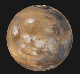 火星麦克劳克林撞击坑底下深处或存生命活体
