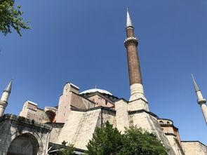 十天2000公里 逆时针自驾 重回奥斯曼土耳其帝国