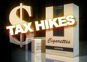 卷烟消费税(卷烟在哪个环节征收消费税)