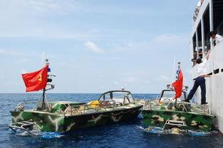 胆大包天越南偷采南海石油,背后是俄罗斯撑腰