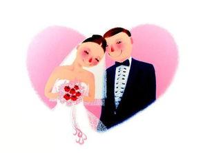 算命婚姻(八字算命)